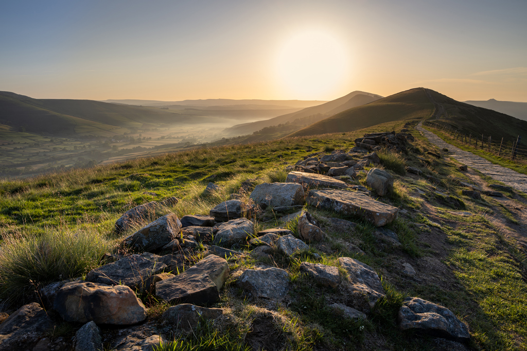 Peak District Photography by Robert Bishop